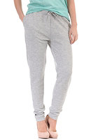 MINIMUM Womens Pilua Pant light grey melange