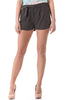 MINIMUM Womens Playa Short asphalt