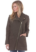MINIMUM Womens Serena Jacket army