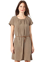 MINIMUM Womens Sigga Dress army