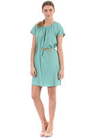MINIMUM Womens Sigga Dress pool blue