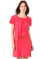 MINIMUM Womens Sigga Dress teaberry