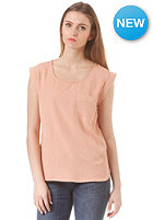 MINIMUM Womens Sine Top pink sand