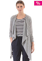 MINIMUM Womens Suri Cardigan light grey melange