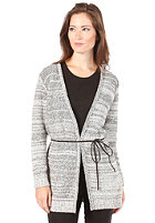 MINIMUM Womens Tamara Knit cardigan broken white