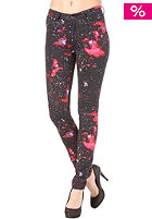 MINIMUM Womens Tilla Pant black/space
