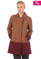 MINIMUM Womens Valerie Jacket toffee