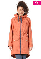 MINIMUM Womens Vega Jacket bruchetta
