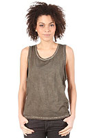 MINIMUM Womens Wilda Top army