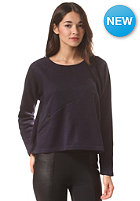 MINIMUM Womens Winni Sweat navy