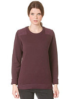 MINIMUM Womens Zilla Blouse plum