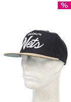 MITCHELL NESS Allday Brooklyn Nets black