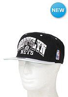 MITCHELL NESS Arch Brooklyn Nets Snapback cap black