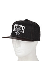 MITCHELL NESS Brooklyn Nets Dark Denim blue
