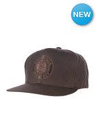 MITCHELL NESS Brooklyn Nets Strapback Cap brown