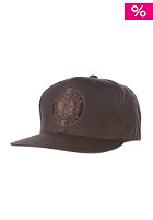 MITCHELL NESS Brooklyn Nets Strapback Cap brown