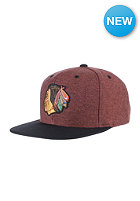 MITCHELL NESS Denim Harry Chicago Blackhawks red