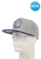 MITCHELL NESS Division Georgetown Hoyas Snapback Cap grey heather
