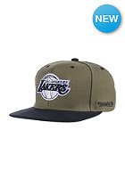 Dual LA Lakers black