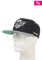 MITCHELL NESS Flipside Los Angeles Kings teal