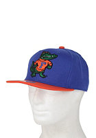 MITCHELL NESS Florida XL Logo 2 Tone Snapback Cap blue