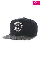 MITCHELL NESS Harris Brooklyn Nets Strapback black