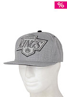 MITCHELL NESS Road XL Kings Snapback Cap dark grey/team colour kings