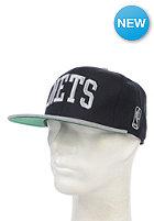 MITCHELL NESS TC Top Brooklyn Nets Snapback Cap black
