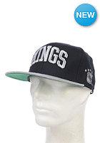 MITCHELL NESS TC Top Los Angeles Kings Snapback Cap black