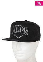 MITCHELL NESS Team Arch Kings Snapback Cap black/team colour kings