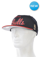 MITCHELL NESS Team Sonic Chicago Bulls Snapback Cap black