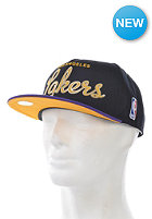 MITCHELL NESS Team Sonic LA Lakers Snapback Cap black