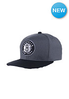 MITCHELL NESS Team Vivid Brooklyn Nets wht