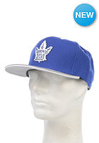 MITCHELL NESS Tip-Off Toronto Maple Leafs Snapback Cap navy