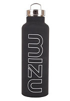 MIZU D8 Bottle soft touch black