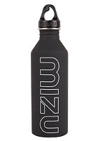 MIZU M8 Bottle soft touch black