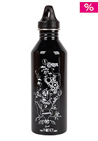 MIZU M8 Planet Sports Bottle black