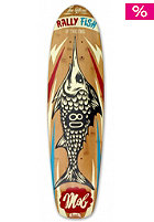 MOB Swanski Cruiser Bamboostic multi colored graphic