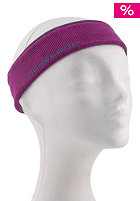NAKETANO Borstil Headband purple/aqua green