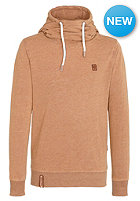 NAKETANO Diese Dirty N�sse Hooded Sweat heritage brown melange