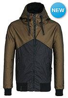 NAKETANO E Jacket black