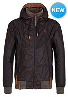 NAKETANO Mittagsmarder Jacket black