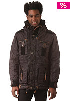 NAKETANO Move Over K II Jacket black