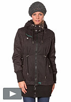 NAKETANO Womens Albertina Jacket black