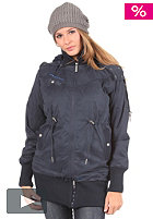 NAKETANO Womens Albertina Jacket dark blue