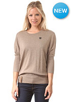 NAKETANO Womens Besoffski II Knit Sweat oma melange