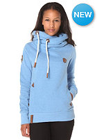 Womens Darth VI sky blue melange