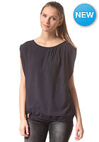 NAKETANO Womens Delikatizzy IV Blouse dark blue
