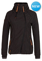 NAKETANO Womens Forrester III Jacket black