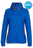 NAKETANO Womens Forrester III Jacket blue